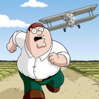 Family Guy Spot